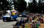 Discovery Days Parade