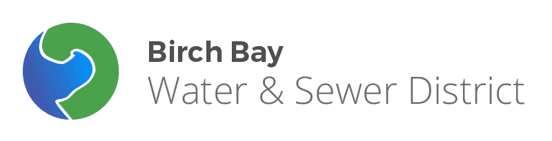 Birch Bay Water and Sewer District
